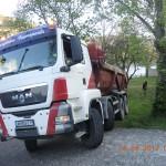 _descente du camion